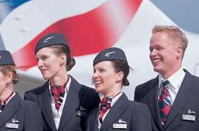 Everyone Who Works For British Airways Is A Closet Bisexual