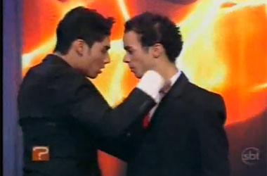 2 Men Dance Together, Kiss On Reality Talent Show And Nobody Dies