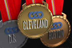 Did Cleveland Cheat To Win The Gay Games, Or Are Boston And D.C. Just Jealous?