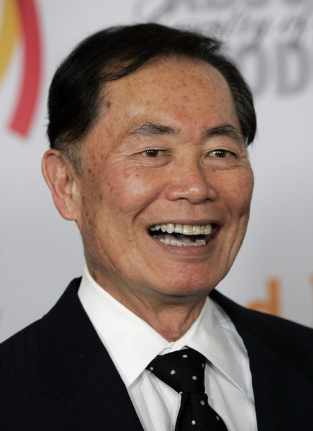 George Takei Vows To Seduce Donald Trump Into Believing In Gay Marriage