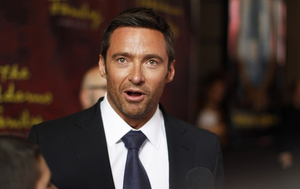 What Will Hugh Jackman Do To You For $25,000?