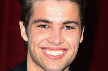 X Factor Winner Joe McElderry Comes Out As Former A-Sexual-Cum-Homo