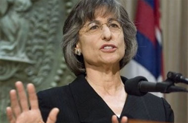 And Now The Gays Sue Hawaii + Gov. Linda Lingle For Neither 'Marriage' Nor 'Civil Unions'