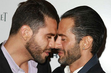 How Did Jason Preston React to Marc Jacobs + Lorenzo Martone's Split?