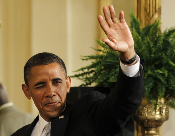 Obama Added $30 Million to America's HIV Fighting Effort. Can Those Pennies Even Do Anything?