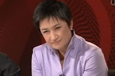 Australia Sen. Penny Wong's Absolutely Inexcusable Defense Of Lobbying Against Same-Sex Marriage