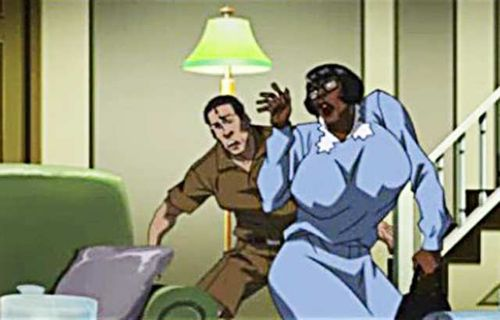 Tyler Perry Wants Boondocks To Shut To The Up About His Cross-Dressing