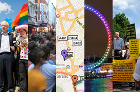 The 5 Things London Pride Is Doing to Outshine Your City