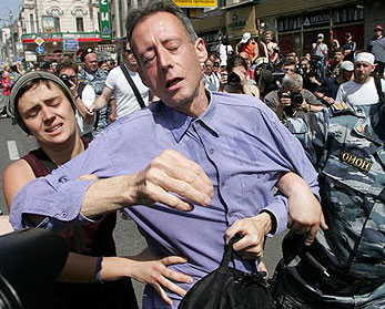 Human Rights Watch's Stunning Apology to Activist Peter Tatchell For 5-Year Defamation Campaign