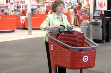 Will You Join Randi Reitan Is Quitting Your Target Shopping Sprees?
