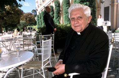 Pope Benedict XVI Had the Power To Stop Priest Molestations. He Ignored It, It's Just That Simple