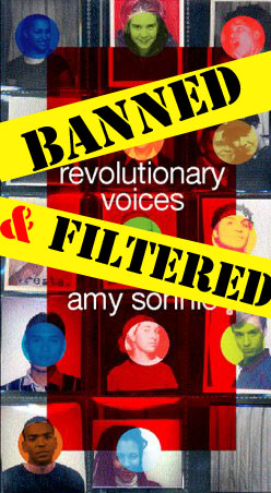Revolutionary Voices Might Be Banned From New Jersey Libraries, But Not the Town Square