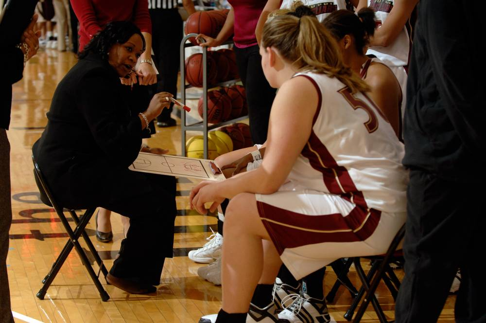Why Did 28 Players + Coaches Quit Indiana University's Women's Basketball Team? Its Anti-Lez Coach, Perhaps