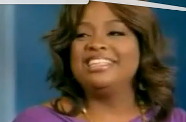Sherri Shepherd's Graphic Personal Knowledge That Married Heterosexuals Cheat