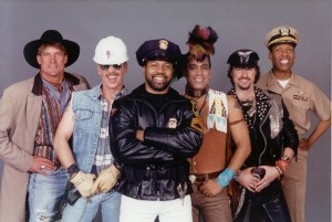 Despite YMCA Name Change, Village People 'Will Continue To Perform All Four Letters In Their Concerts'