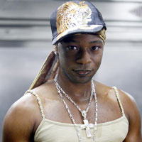 True Blood's Nelsan Ellis Would Love It If Hollywood Knew He Was Not Actually Lafayette