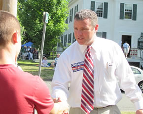 MA District Attorney Candidate Michael Cahillane Almost Hid His Support to Vote Down Marriage Rights
