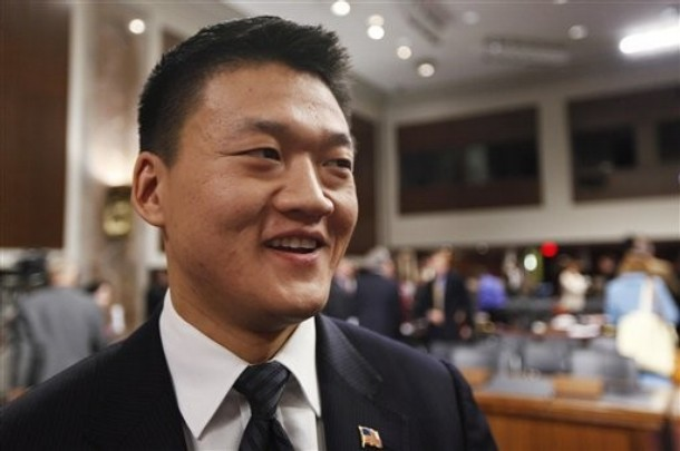 Are Dan Choi's Speaking Fees Spoiling His Appeal Among Grassroots Activists?