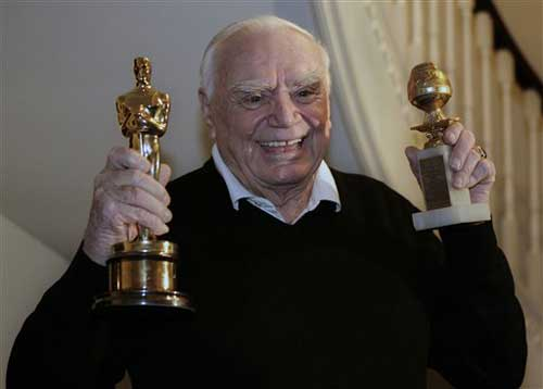 Are You Going to Deny Ernest Borgnine a Lifetime SAG Award Because He Didn't See Brokeback Mountain?