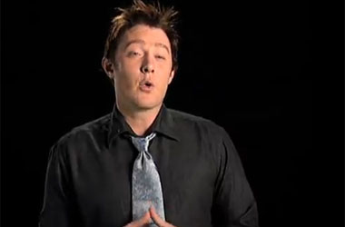 Clay Aiken Makes You Sad For Pakistan