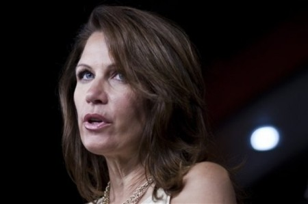 Reps. Michele Bachmann, Jason Chaffetz + Lamar Smith Team Up On Silly Prop 8 House Bill