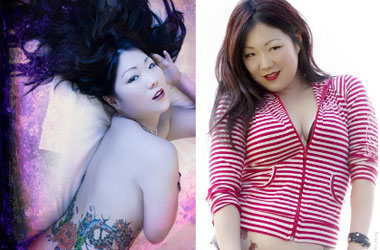 Margaret Cho Has Never Had An Intervention, But She's Hopeful