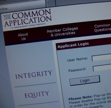 The Common Application Isn't Gonna Ask Prospective College Students If They're Gay