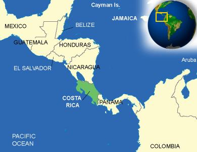 Costa Rica Won't Let All the Roman Catholics Vote on Gays' Civil Unions