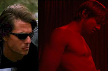 Tom Cruise + Jeremy Renner Will Make Sweet Action Love Together