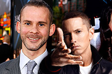 Eminem Accidentally Created Dominic Monaghan's Action-Adventure Gay Love Story