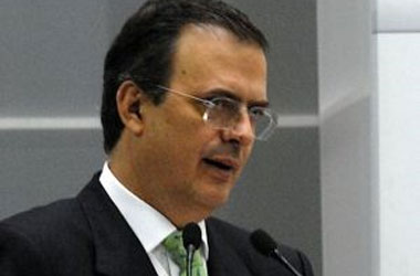 Should Mexico City Mayor Marcelo Ebrard Waste His Time Suing Stupid Catholic Cardinal?