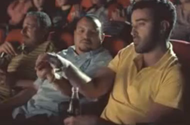 Don't Let Coca-Cola's Egyptian Bromance Ad Send You the Wrong Message