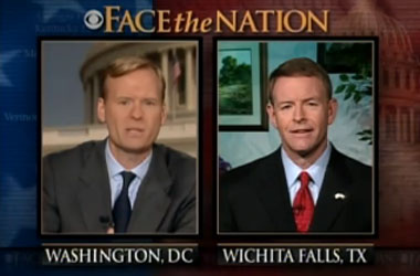 For Being 'Speechless' From Prop 8, Tony Perkins Sure Has a Lot Emotional Bile to Unload