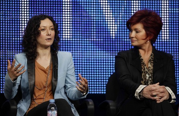 The Appropriate Timing of Sara Gilbert's Talk Show Debut