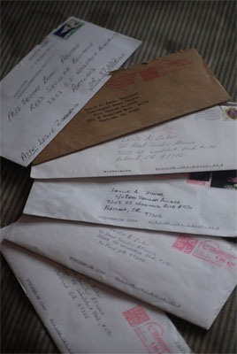 How Forcing Boulder Inmates to Only Send Mail via Postcard Is Bad for the Gays