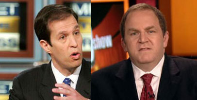 Why The Media Won't Listen to Mike Rogers About Which Bigoted Politicos Are Gay