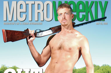 Is D.C. Rag Metro Weekly Facing