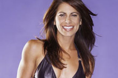 Jillian Michaels, Former Fat Girl With a Unibrow