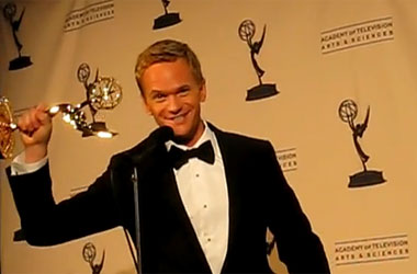 With 11th Hour Emmy Nomination, Neil Patrick Harris Takes Home 2
