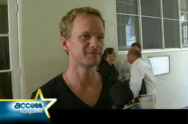 Neil Patrick Harris' Rent Is Half Veterans, Half Hollywood Brand Names