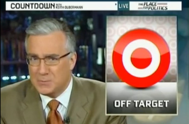 Will Target's MN Forward Donation Scare Other Companies From Donating to Political Campaigns?