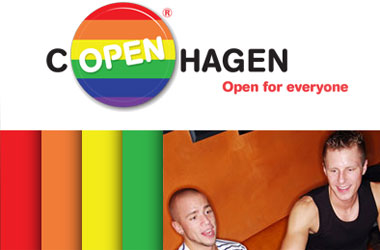 Copenhagen's New Orifice-Infused Gay Tourism Campaign