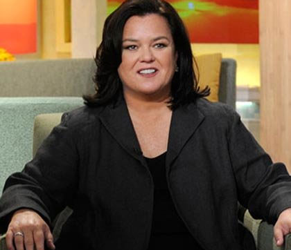 Rosie O'Donnell Wonders If American Athletes Should Go To Sochi And Wear Rainbow Flags As A Statement
