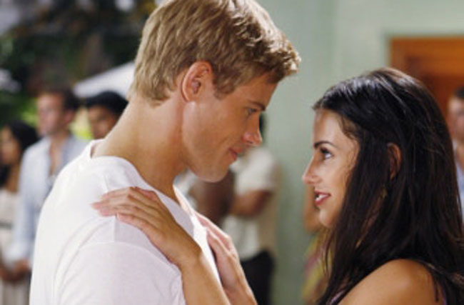 Trevor Donovan Thinks It's 'Cool' His 90210 Character Is About to Administer BJs