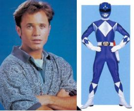 Power Ranger David Yost: I Quit 'Because I Was Called Faggot' One Too Many Times'