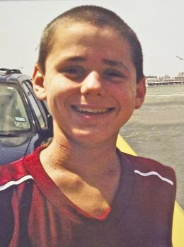 SHOCK: Gay Texas 13-Year-Old Asher Brown Shoots Himself In The Head After ...