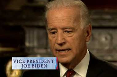 Biden Admits: Gay Soldiers Still Being Kicked Out As Part of Political 'Compromise'