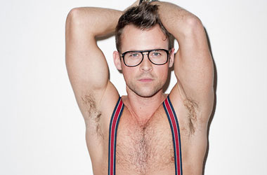 Blame The Gays For Brad Goreski Ditching Rachel Zoe And Her Side Salad