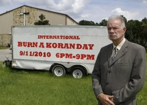 Pastor Terry Jones Faces 6-Figure Fee For Becoming Media Sensation