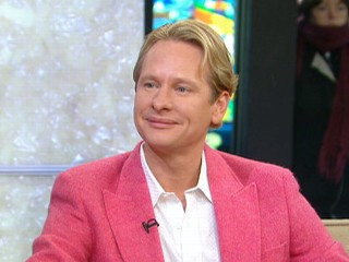 Carson Kressley Is Going to Give America An Oprah-Powered Makeover, One Town At A Time